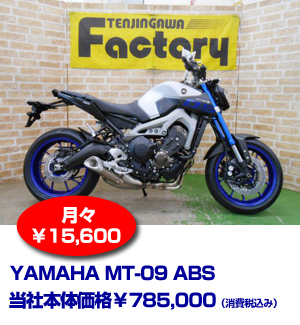 SYM RV125i・RV200i roof price